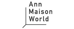 評判のリノベ会社アンメゾン(大阪)のロゴ