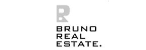 大阪のおすすめリノベーション会社ブルーノ不動産のロゴ